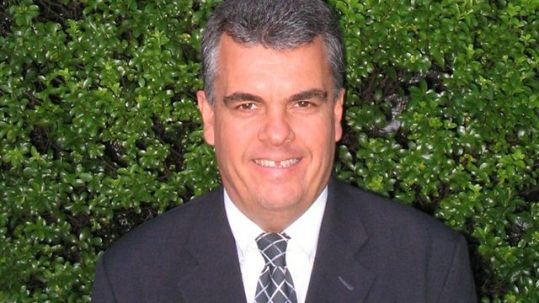 Ian Mellett Lawyer