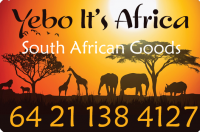 Yebo It's South Africa Ltd