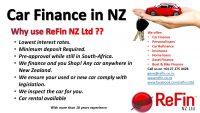 Why use ReFin NZ Ltd