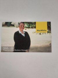 Ray White Glenfield Property Management